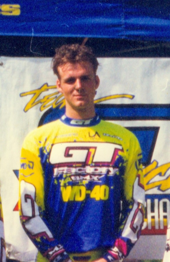 k 1993 gt euro team robert sprokholt scannen