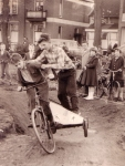 1958___bmx_in_1958_fons_van_heugten_riding_his_side-hack