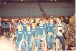 1981_the_French_team_at_Silverdome-USA_including_Philippe_Nic