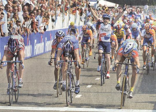 2003 Dutch National Championships