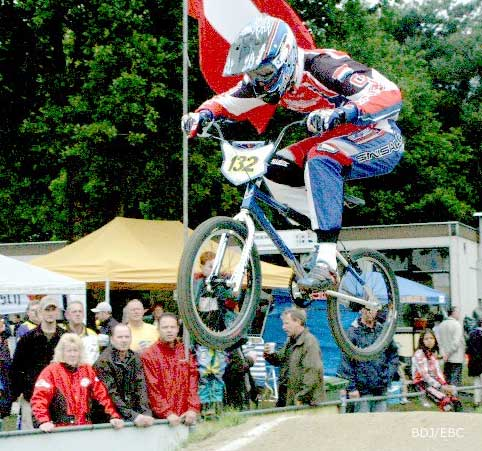 EC 2003 rounds 3 & 4, Valkenswaard - Holland